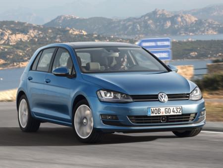 Esta es la lista definitiva de los Volkswagen afectados en el caso de las emisiones de CO2