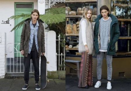 Bemorebarrio Pull And Bear Otono Invierno 2015 5