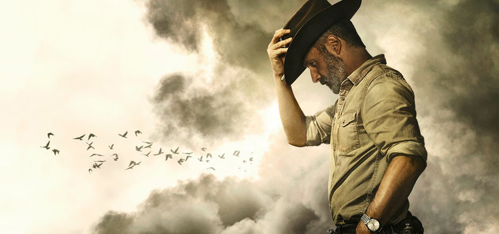 The Walking Dead': la épica despedida de Rick y la nueva revolución que necesitaba la serie