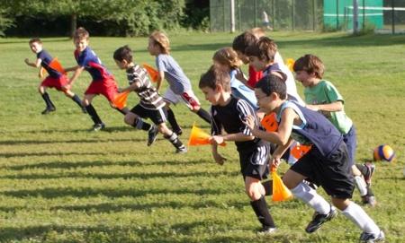 Preparación Física en Fútbol: Calentamiento FIFA (I)