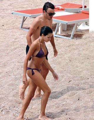Foto de Famosas en Bikini 2009 - Segunda Parte (23/31)