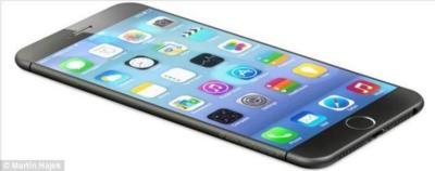 Reuters: las pantallas del iPhone 6 entran en producción en mayo, habrá dos tamaños