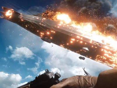 Battlefield 1 se lleva la mayor ovación de la conferencia de EA con este tráiler [E3 2016]
