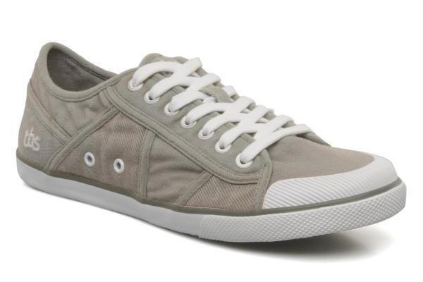 50% de descuento en las zapatillas TBS Violay en beige: ahora cuestan 17,40 euros en Sarenza