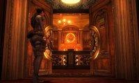 'Resident Evil Revelations' iba a tener lugar en una mansión flotante y no en el buque Queen Zenobia