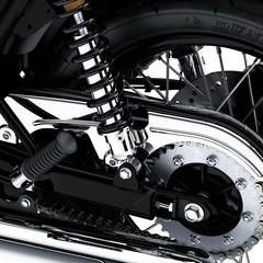 Foto 21 de 27 de la galería kawasaki-w800-2019 en Motorpasion Moto