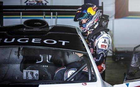 Sébastien Loeb le vuelve a decir 'no' a Citroën