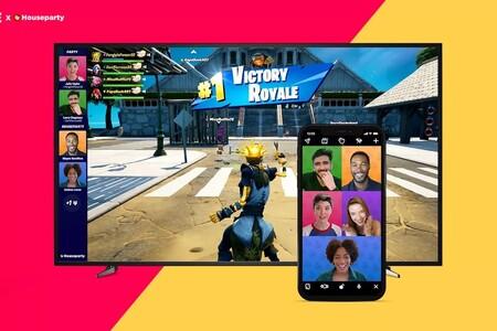 'Fortnite' sigue dando pasos para convertirse en algo más que un battle-royale: incluirá videochat en sus versiones para PS4, PS5 y PC