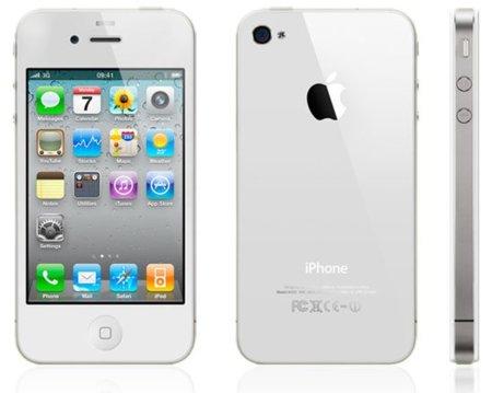Nuevo iPhone parece que por fin en septiembre