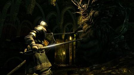 La versión para Nintendo Switch de Dark Souls Remastered y su amiibo de Solaire de Astora se retrasan hasta verano