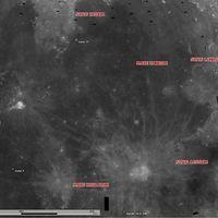 Éste fue el primer objeto humano que llegó a la Luna y ya cumple 58 años