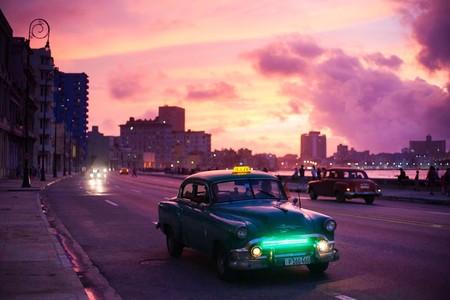 Motorinas Cuba 1