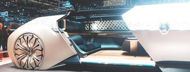 El Apple Car ajustará los asientos a nuestro gusto al detectarnos y mantendrá el contenido de las pantallas privado