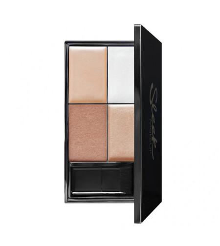 Sleek Makeup Paleta De Iluminadores Precious Metals 1 15410