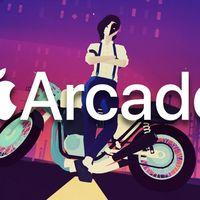 Apple Arcade hace su aparición en Apple TV con la GM de tvOS 13