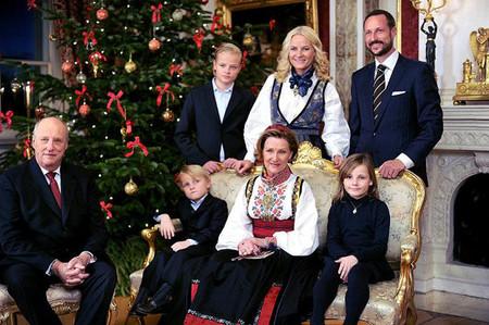 felicitacion_navidad_principes_Noruega