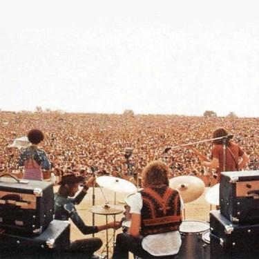 Los 11 mejores festivales de la historia de la música