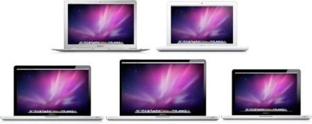 Un medio taiwanés indica nuevos portátiles de Apple para este mismo mes