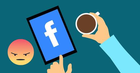 """Facebook admite que fue un error preguntar a los usuarios si permitirían que """"un hombre pida fotos sexuales a una niña de 14 años"""""""