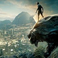 La isla de Fortnite se está llenando de lugares sacados del universo Marvel, y así luce el monumento Black Panther de Wakanda