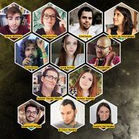 Cultube: el evento organizado por Quantum Fracture que no puedes perderte el domingo 28 en La Casa Encendida
