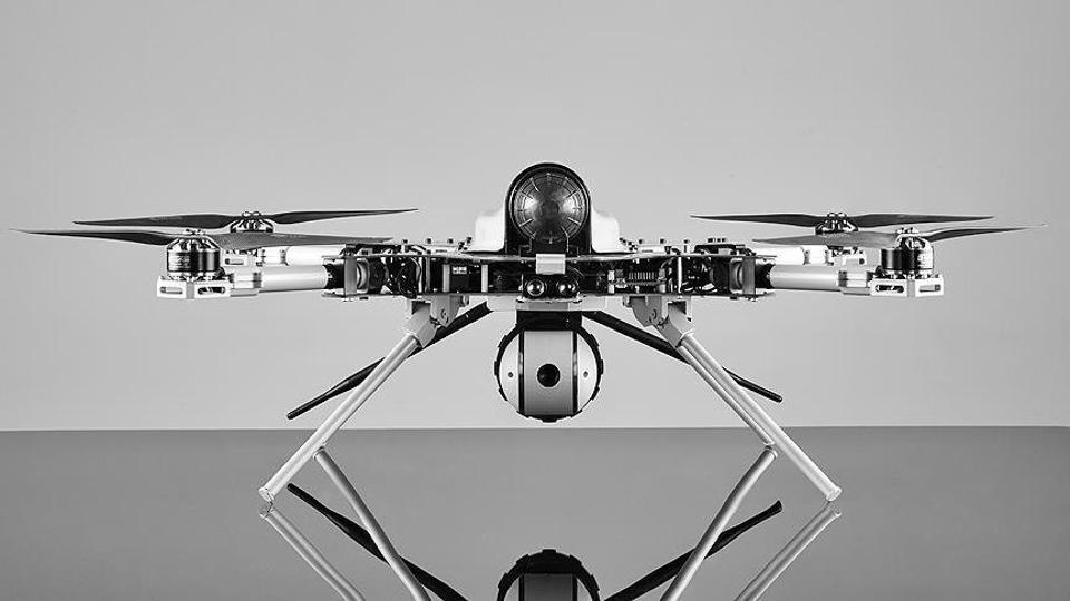 El peligro es real: un dron ha atacado a personas de forma totalmente autónoma por primera vez, según un informe de Naciones Unidas