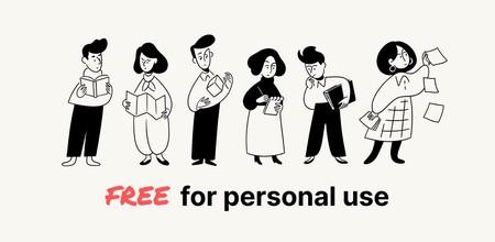 La excelente aplicación de notas Notion hace gratuitos y sin límite de bloques sus planes personales