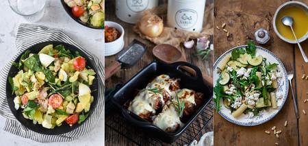 15 recetas con verduras de temporada en el veraniego paseo por la gastronomía de la red