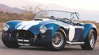 Michael Schumacher se regala un Shelby Cobra 427