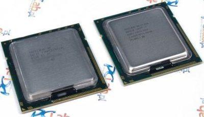 Intel Core i9, más potentes, más eficientes... primeros benchmarks