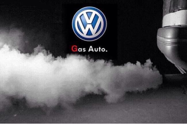 Volkswagen Emisiones Memes 25