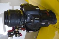 Hackeando el límite de tiempo de grabación de vídeo de las Nikon D3100, D5100 y D7000