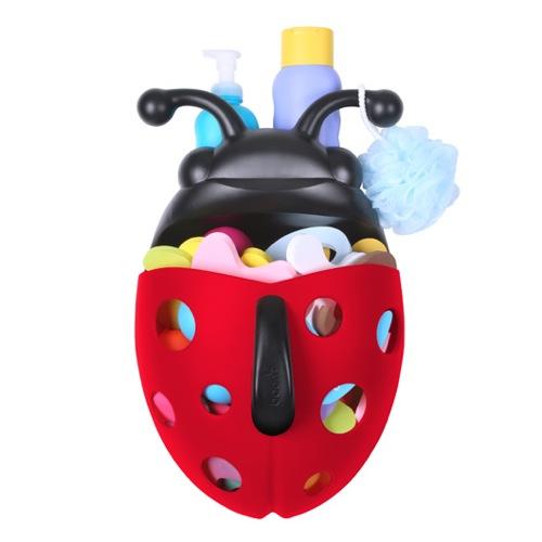 Accesorios Baño Infantil:Bug Pod, original accesorio infantil para el baño