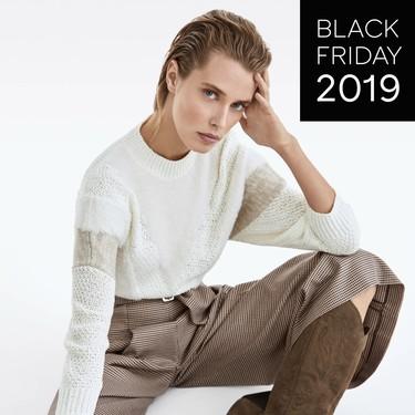 Aprovéchate del Black Friday 2019: 15 botas de Uterqüe que podrían ser tuyas por mucho menos