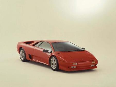 La historia del automóvil: los años 90