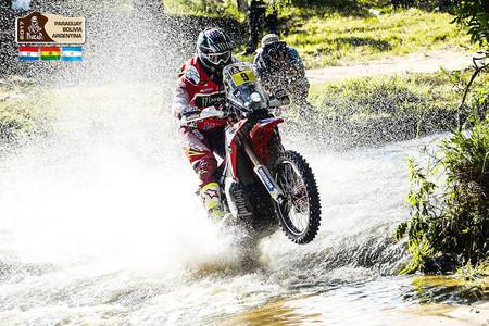 Primera Etapa Dakar 2017