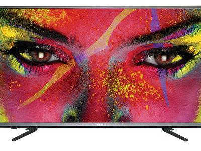 Televisor de 49 pulgadas Nevir, con resolución 4K, por 359 euros y envío gratis