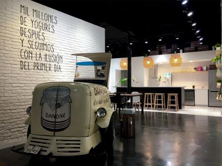 Yogurterias Brcelona