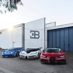 Foto 16 de 16 de la galería bugatti-centodieci en Motorpasión