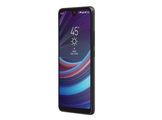 Lanix Ilium Alpha 7 llega a México: este es el precio del segundo smartphone con notch del fabricante mexicano