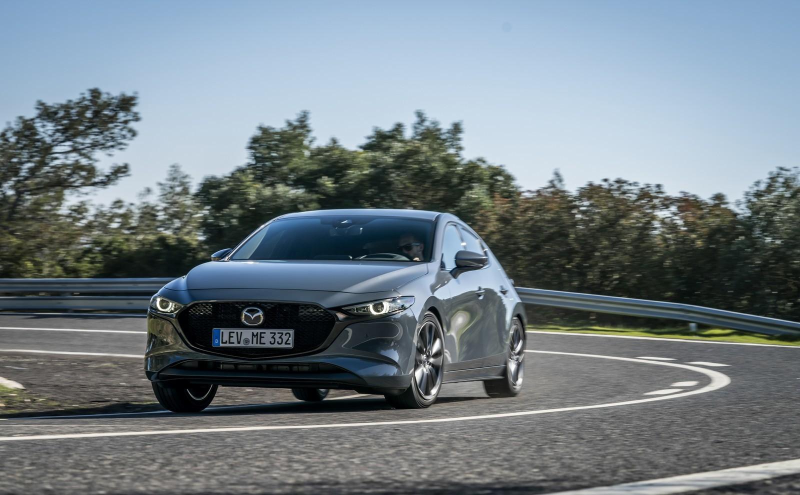Foto de Mazda3 2019 (18/128)