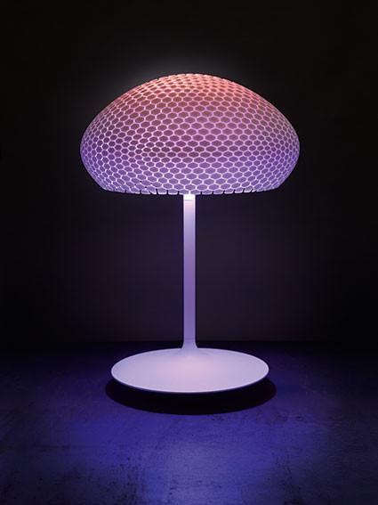 Philips Hue luminaria pie 3d print