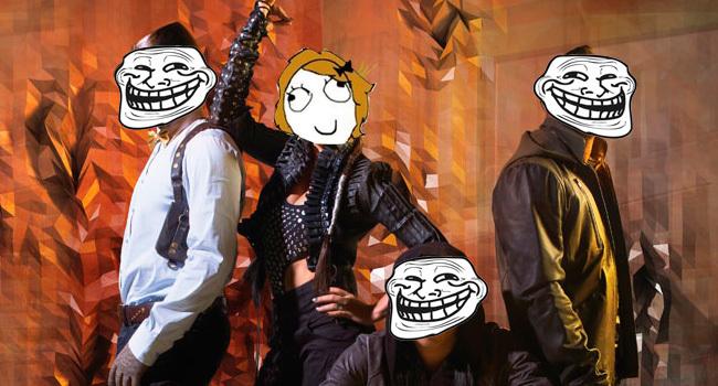 Black Eyed Peas Ubisoft