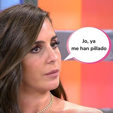 """Se destapa el plagio de la línea de joyas de Anabel Pantoja: """"Vende como exclusivas unas joyas que no lo son"""""""