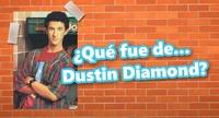 ¿Qué fue de... Dustin Diamond, aka Screech?