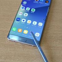 El Galaxy S8 sería compatible con el S-Pen, pero Samsung lo vendería por separado