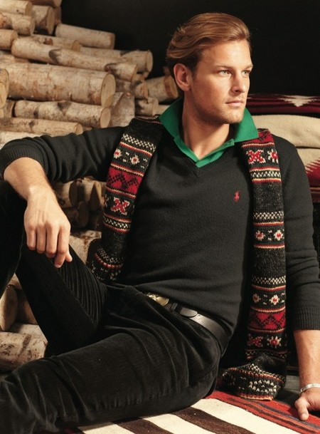 Polo Ralph Lauren Holiday