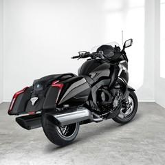 Foto 24 de 31 de la galería bmw-k-1600-b-2018 en Motorpasion Moto