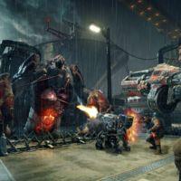 Ya puedes ver el espectacular tráiler de lanzamiento de Gears of War 4, y viene con un cover de Metallica