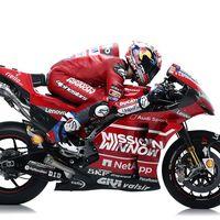 Las Ducati de MotoGP deberán cambiar su decoración en Phillip Island si Australia no acepta a Mission Winnow